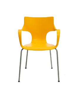 Silla amarilla Cod.1306